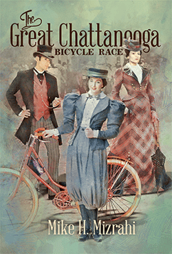 The Great Chatanooga Bicycle Race